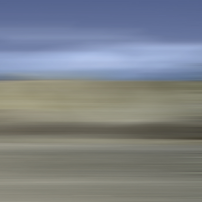 Horizon Series #8