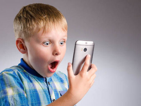 Anti-Bullying Apps, Can you believe it?!