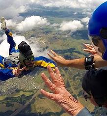 Orbit Skydive Taupo