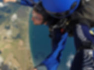 Handycam Skydive Taupo