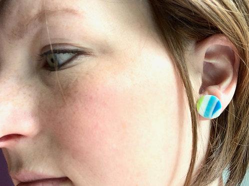 Fiji Earring