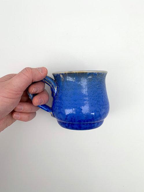 Classic Mug - Cobalt Crystalline