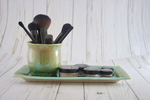 Make-Up Trays