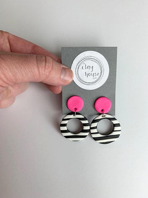 Delta Earring