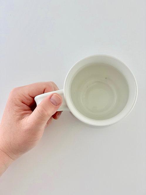 Mug - Classic White