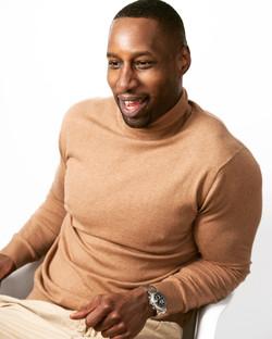 Philip Iyegbe - Actor