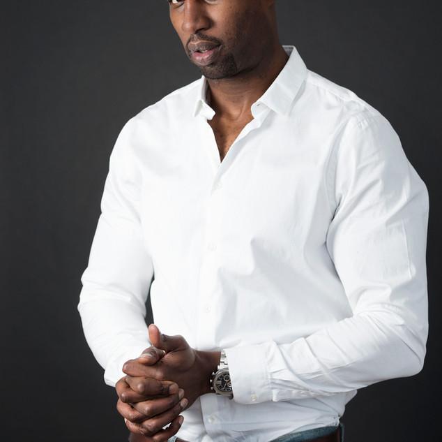 Philip Iyegbe Actor | Writer | Film Director
