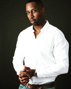 Philip Iyegbe -  Film Director