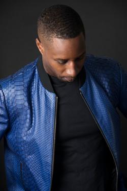 Philip Iyegbe - Writer/Screenwriter
