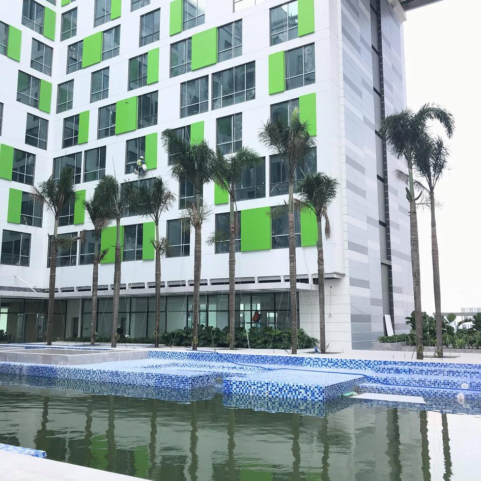 Republic Plaza Sai Gon