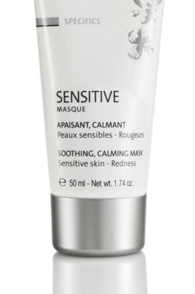 Sensitive Masque