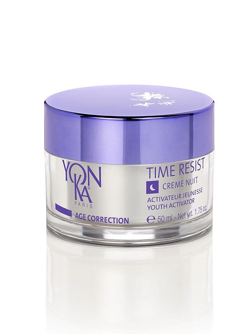 Time Resist Nuit age 45-55