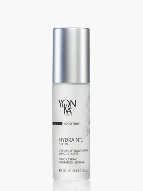 Hydra No 1 serum