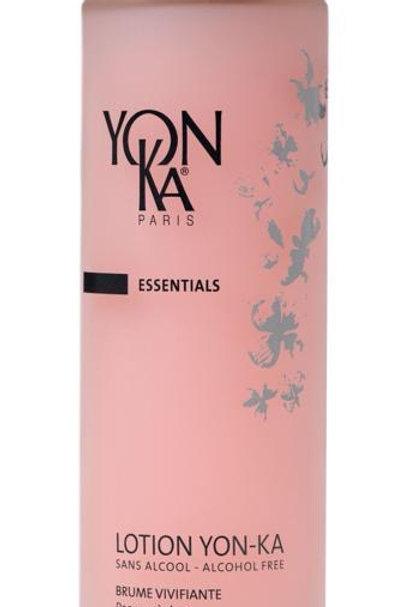 Lotion yonka for dry skin