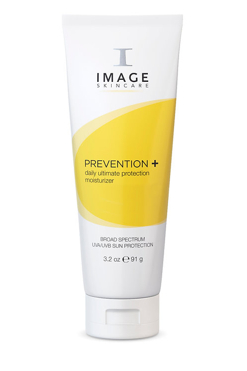 Prevention ultimate protection moisturizer