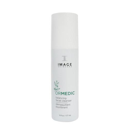Ormedic facial cleanser