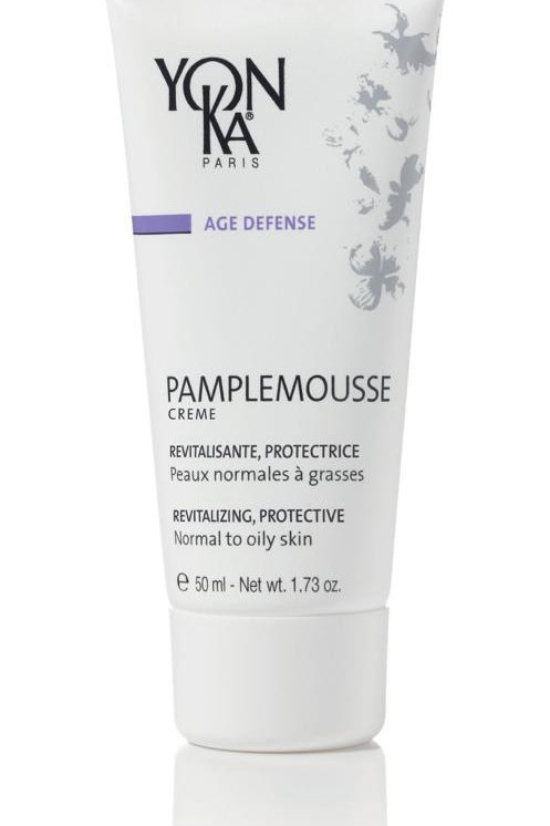 Pamplemousse normal to oily skin