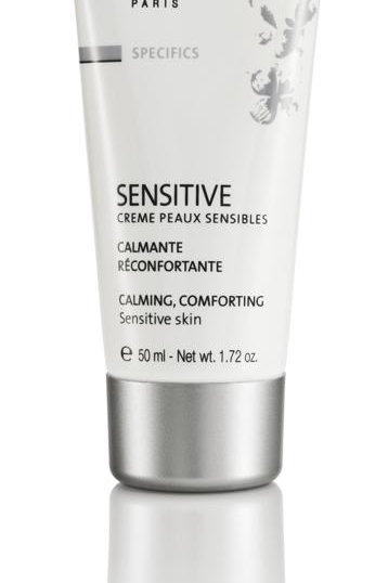 Sensitive cream praux sensibles