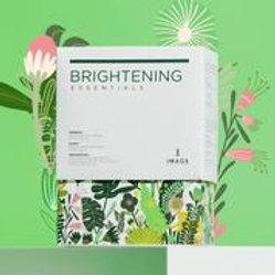 Brightening gift set