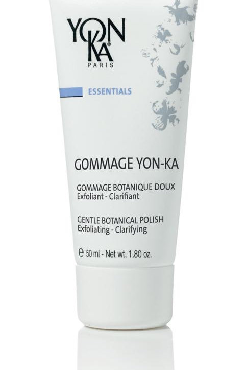 Gommage Yon-ka