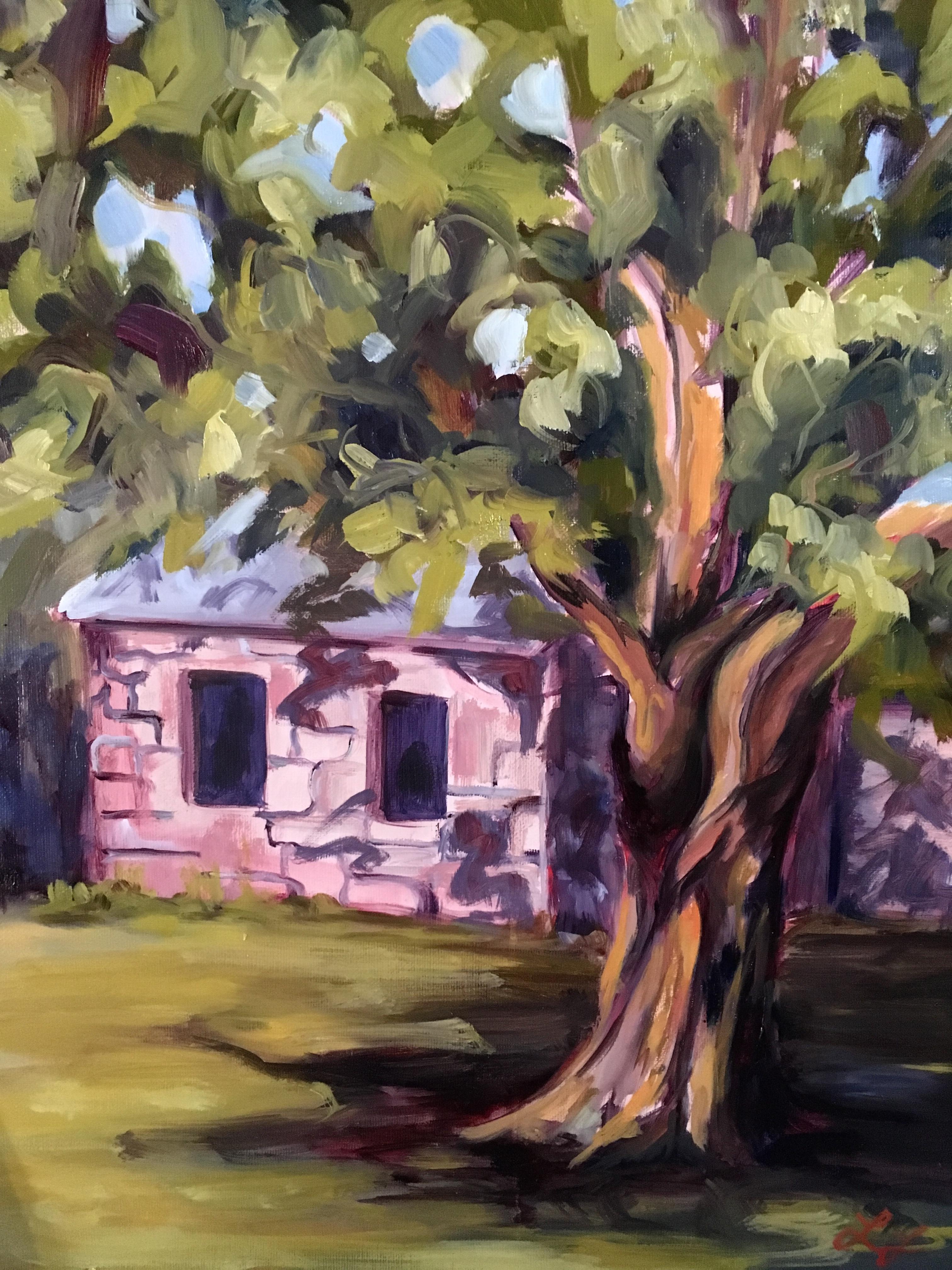 Schoolhouse, Panton VT