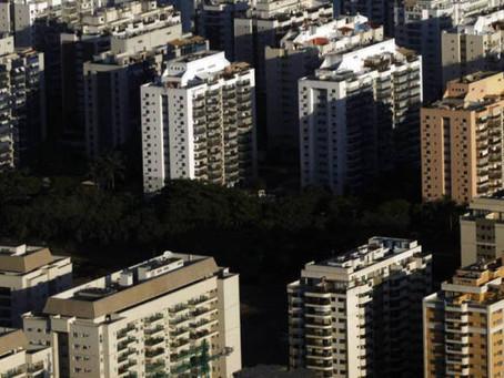 Revista EXAME: Aluguel sobe 3,45% no primeiro semestre e fica acima da inflação