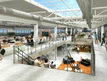 Exame: Novo Conceito de escritórios reflete tendências globais