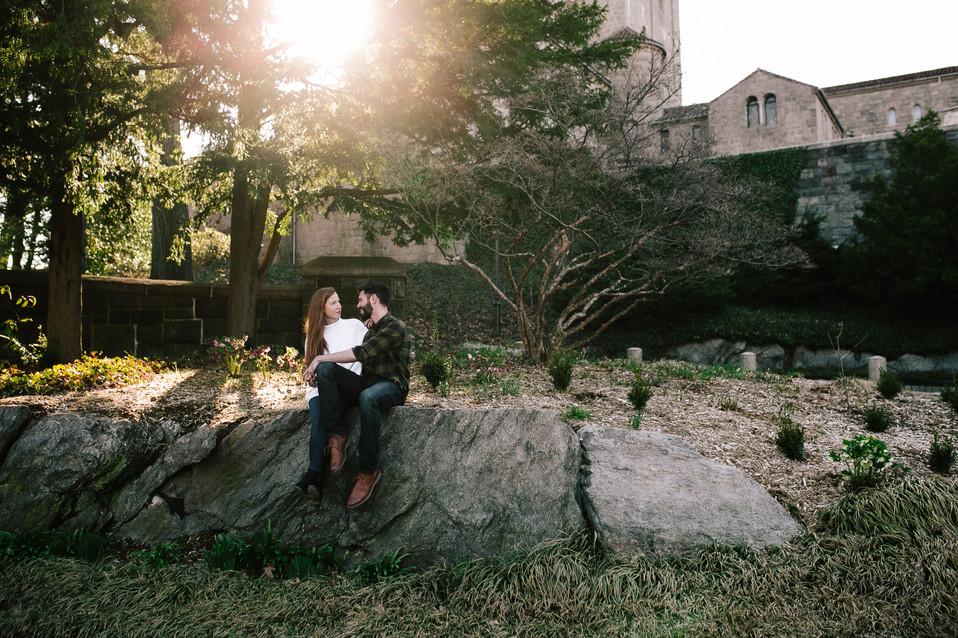 couple, engagement photography, engagement session, engagement photographer