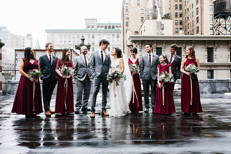 nyc wedding photgraphy