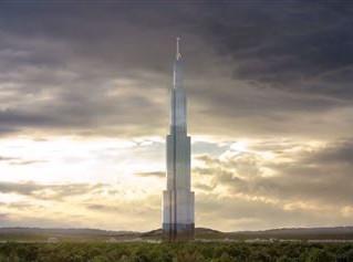 China irá construir o maior edifício do Mundo em 90 dias