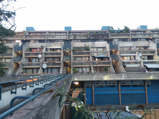 Creating a sense of community - Our reflections on the Alexandra and Ainsworth Estate, London