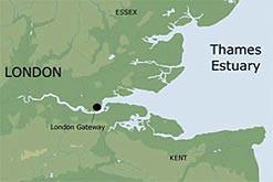 Thames Estuary 2050 Charrette