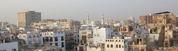 Jeddah Al-Balad