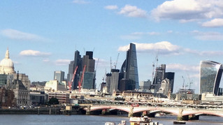 Some thoughts on the Mayor's vision London Growth by Design