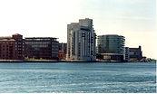 Copenhagen Islands Brygge South Harbour