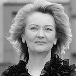 Angela Brady OBE PPRIBA