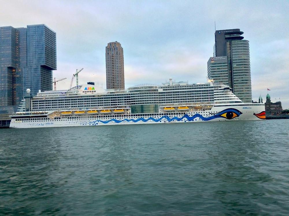 Port of Rotterdam - Photo: R. Al Khani
