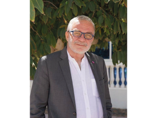 We welcome our Regional Director in the Gulf Region