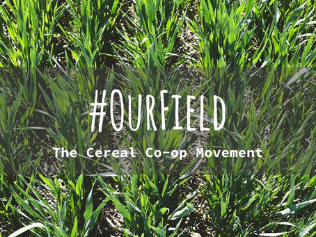 FFS 003 - The #OurField Cereal Co-op Movement