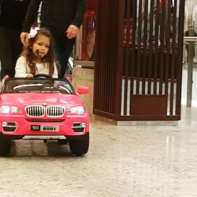 Novidade na nossa frota ! _BMW X6 Pink 💋👡💓 Especial para as princesas