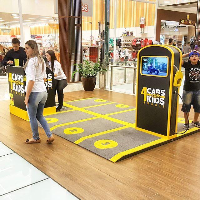 Uma imagem vale mais que mil palavras__A CARS4KIDS Brasil ® não para!__#CARS4KIDS_#Expansao _#Balnea