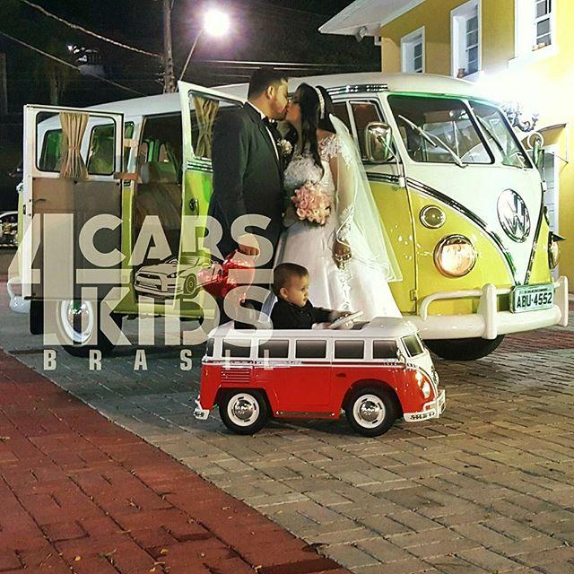 Felicidades aos Noivos! _Casamento maravilhoso e ainda mais marcante com a linda entrada das aliança