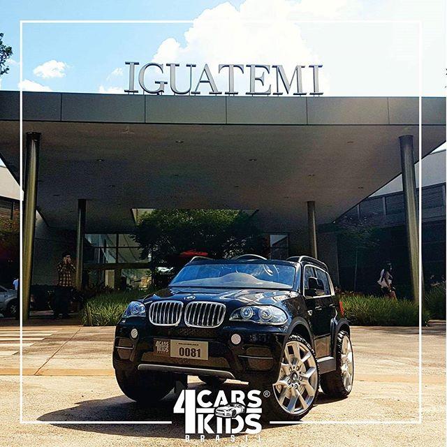 CHEGAMOS RIBEIRÃO PRETO!__A CARS4KIDS Brasil chegou no Iguatemi Ribeirão Preto com 7 modelos exclusi