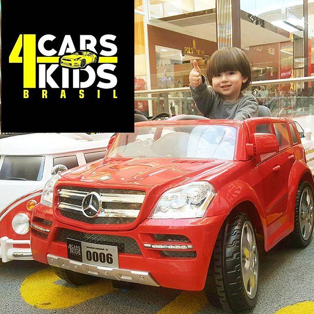 🏁 Dê a largada na diversão! 🏁 _#Expansão_#CARS4KIDS_#CARS4KIDSBRASIL