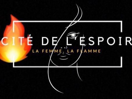Bienvenue sur le site internet officiel de Cité de l'Espoir !