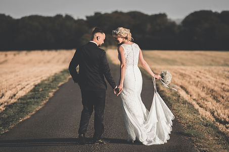 Scarborough wedding photographers