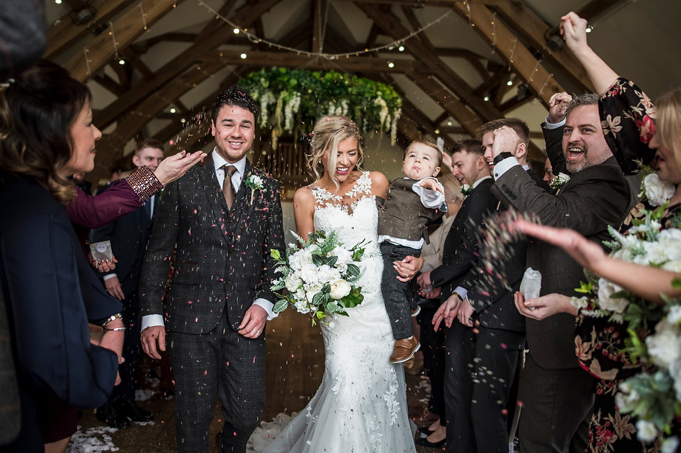 best scarborough wedding photographer