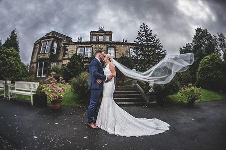 East Yorkshire wedding photography