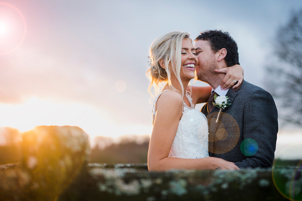 wedding photographers in scarborough north yorkshire