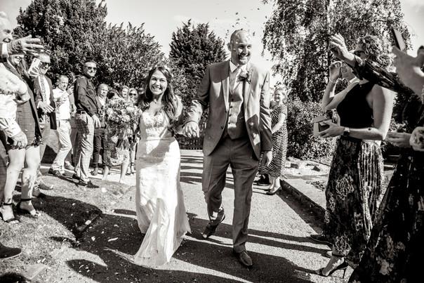 wedding in Hull